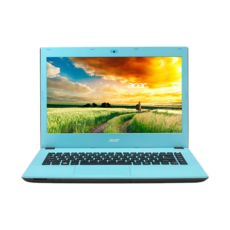 Acer ASPIRE E5-473G-778B OCEAN BLUE - [Intel Core i7-4510U Dual Core/4GB/1TB/GT940M 2GB/14