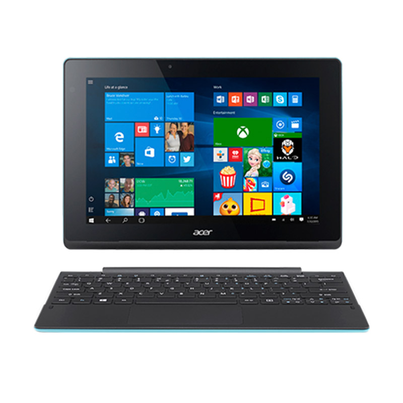 Acer Aspire Switch 10E SW3-013-19YE Notebook - Blue - 9280157 , 15290068 , 337_15290068 , 4699000 , Acer-Aspire-Switch-10E-SW3-013-19YE-Notebook-Blue-337_15290068 , blibli.com , Acer Aspire Switch 10E SW3-013-19YE Notebook - Blue