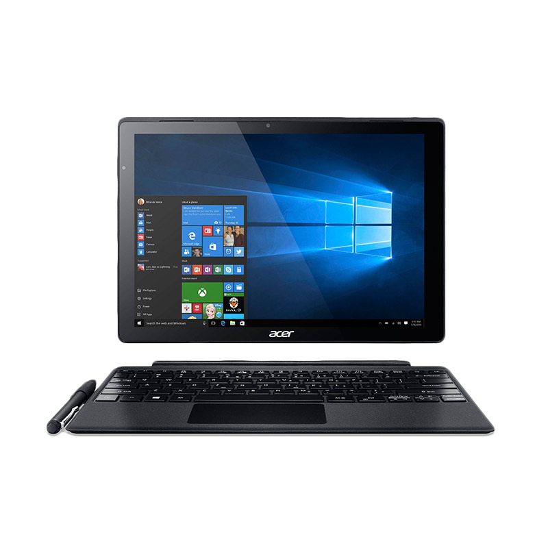 Acer Aspire Switch Alpha 12 i5 Notebook 2in1 [12 Inch/i5-6200U/4GB/Win 10]