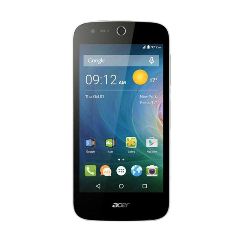 Acer Liquid Z320 Smartphone - Putih [8GB]