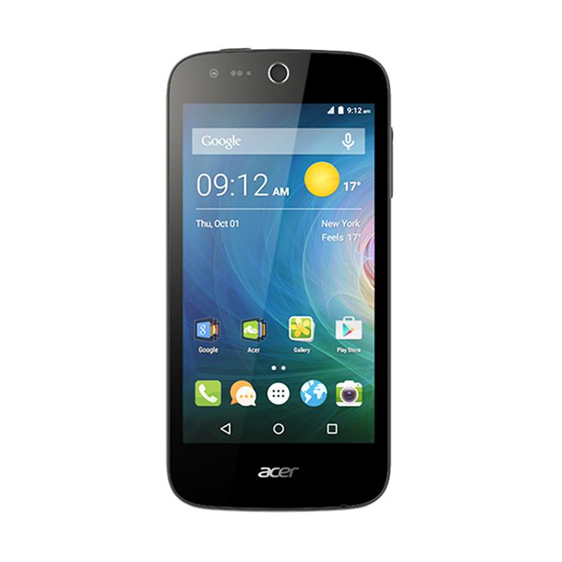Acer Liquid Z330 White Smartphone [1GB/8GB]