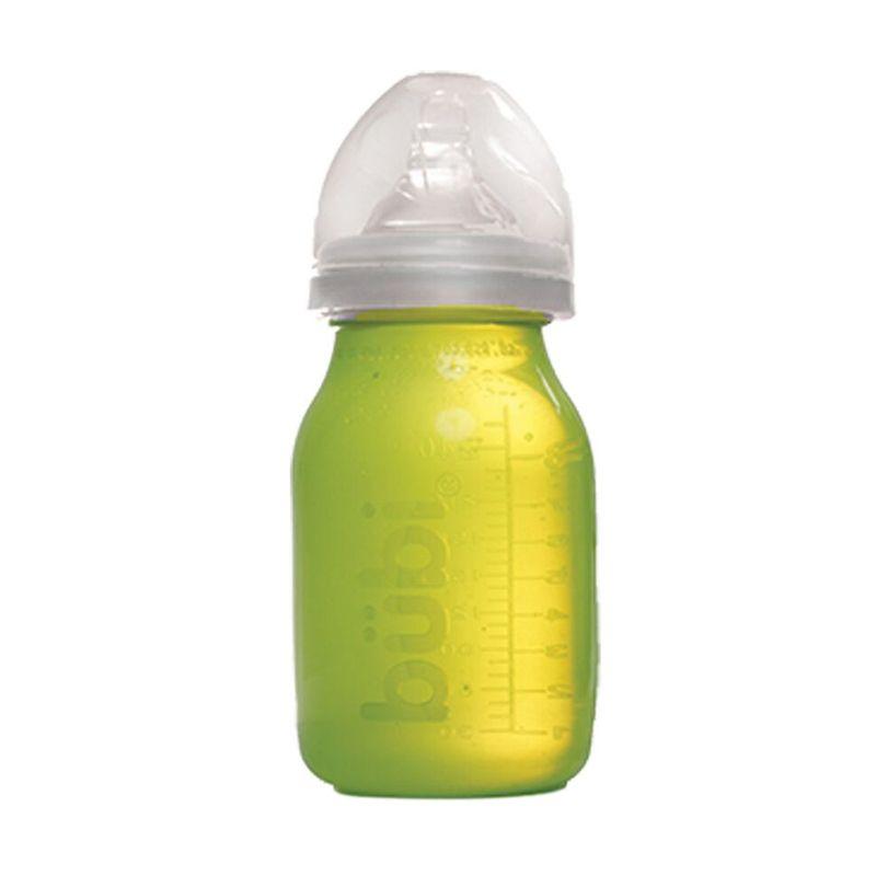 Bubi Green Botol Susu