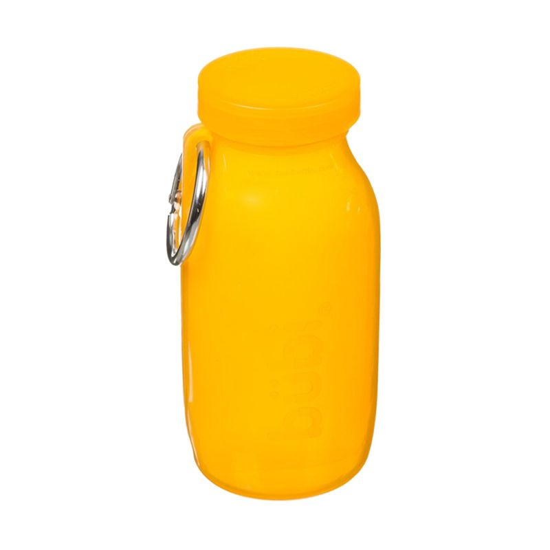 Bubi Silicone Multi Use Citrus Botol Minum [14 oz]