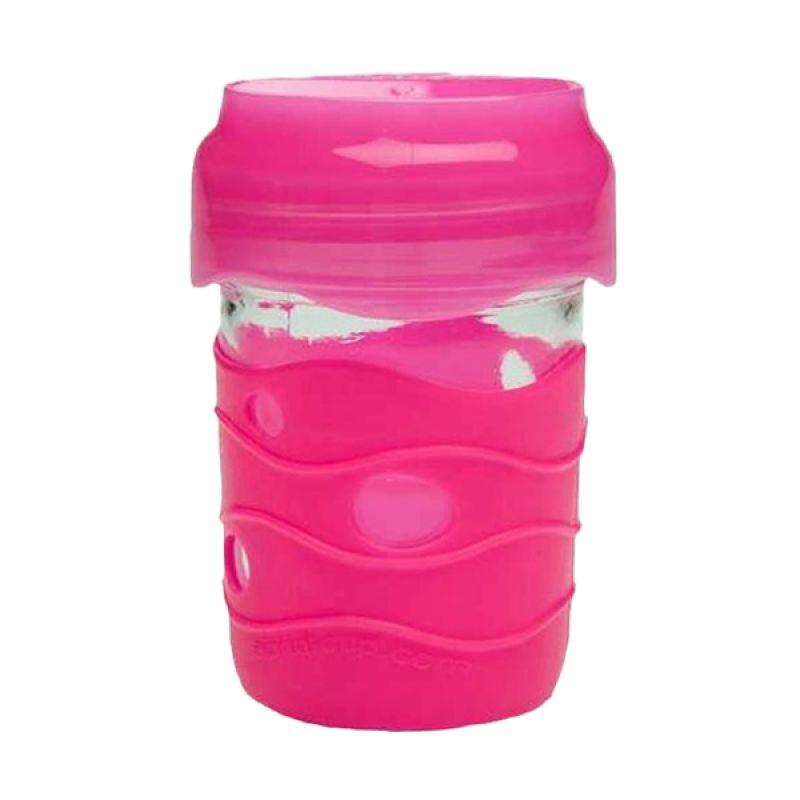 EIO Kids Cup Bubblegum Pink Tempat Minum Anak