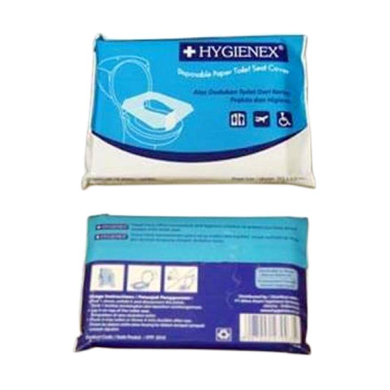 Hygienex Travel Pack Toilet Paper