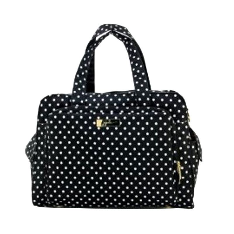 JuJube Be Prepared Legacy The Duchess Black Tas Bayi