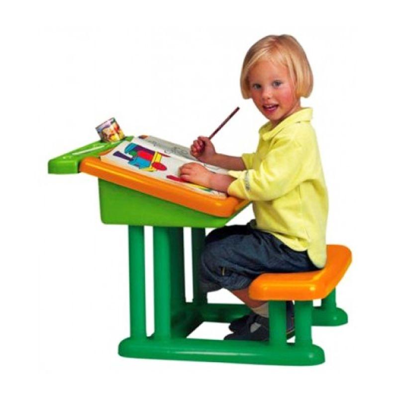 Paradiso Doodle Desk Mainan Anak