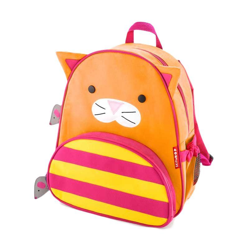 Skip Hop Zoo Pack Cat Tas Ransel Anak