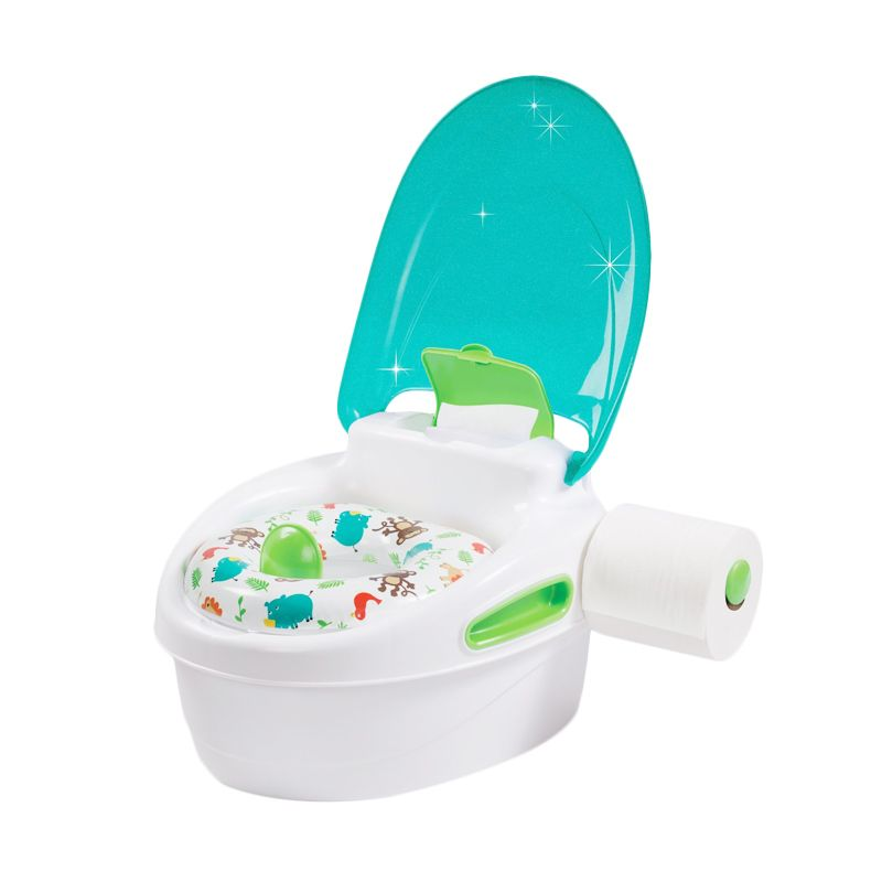 Summer Infant Step By Step Potty Toilet Training Anak