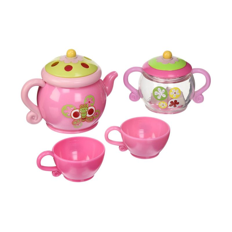 Summer's Infant Tea Pot Set Mainan Anak