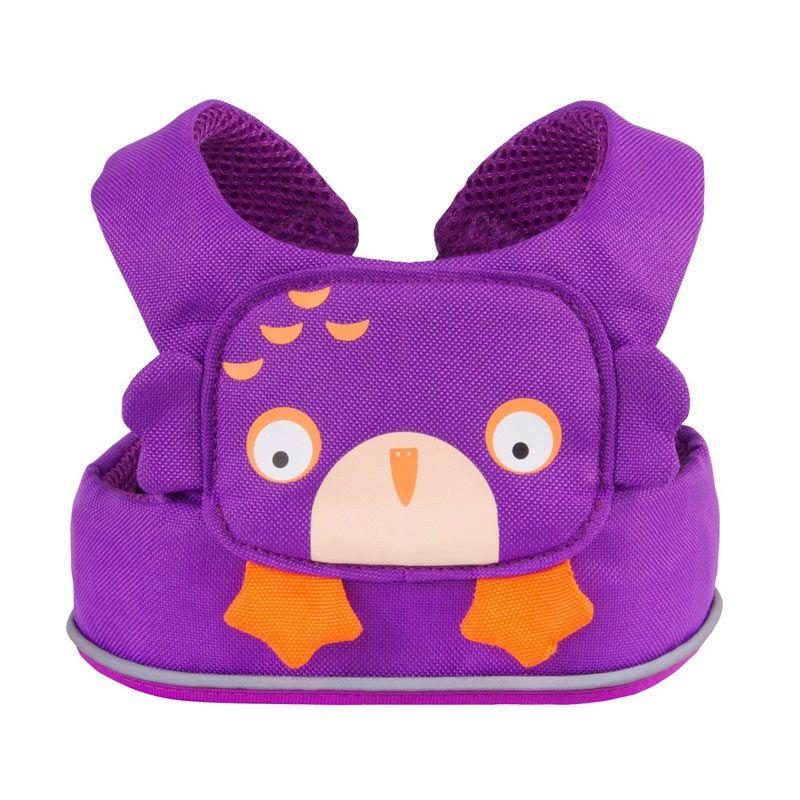 Trunki ToddlePak Ollie Purple Baby Walker
