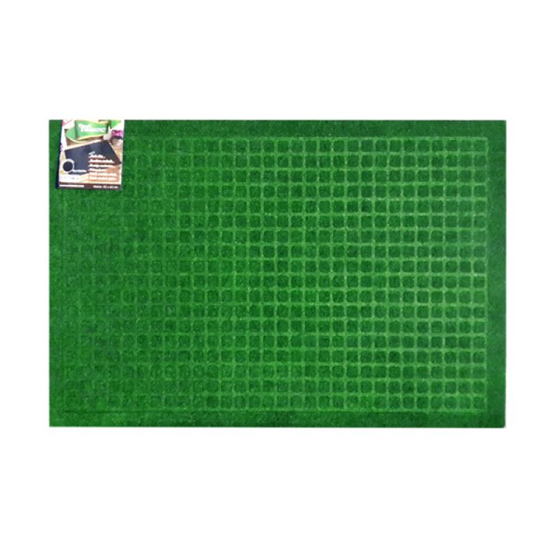Evamatic Anti Slip L02 Hijau Keset [40 x 60 cm]
