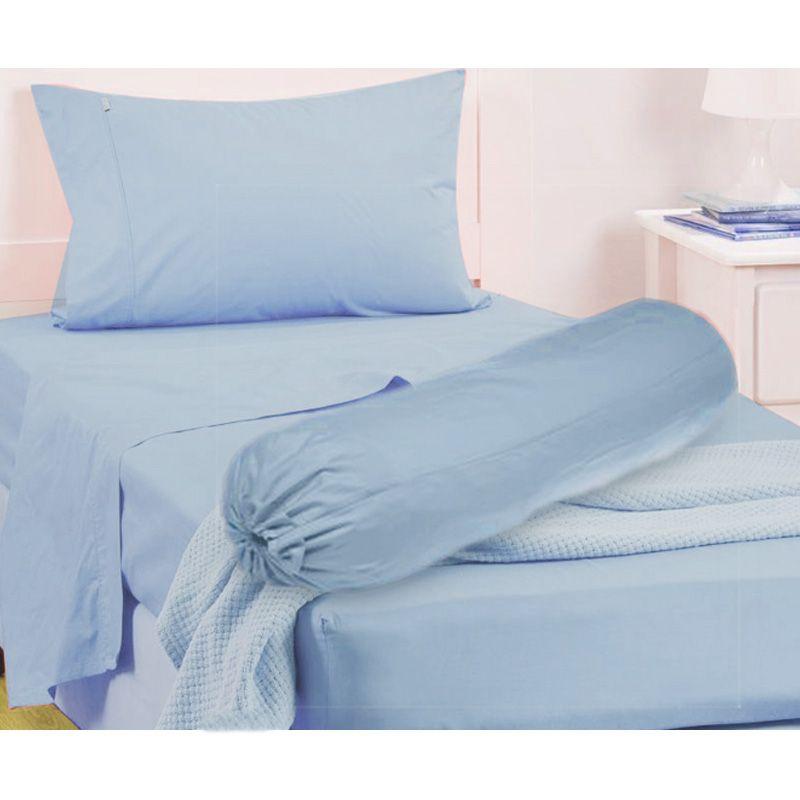 Hanna Polos Biru Sprei [120x200x20 cm]