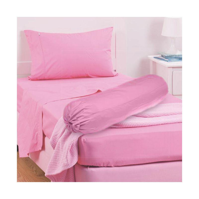Hanna Polos Pink Sprei [120x200x20 cm]