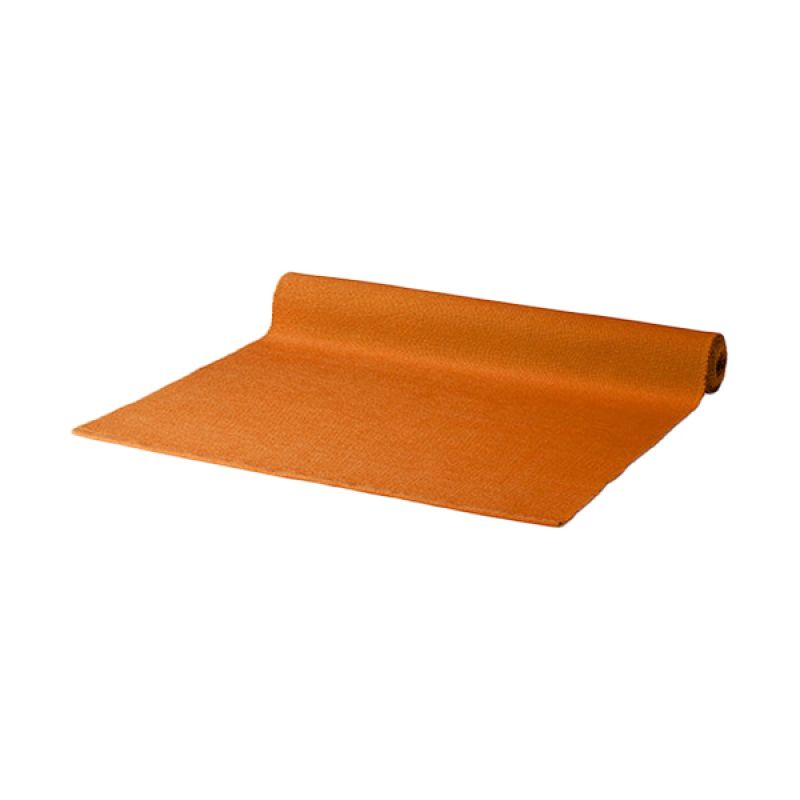 IKEA Marit Orange Taplak Meja [130x35 cm]