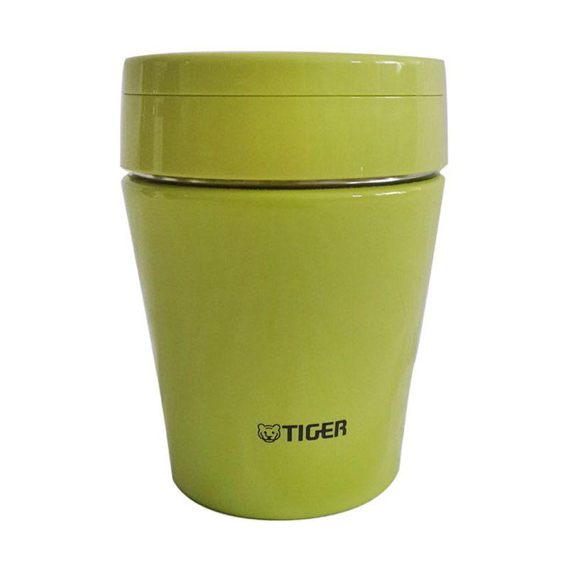 Tiger Thermal Soup Cup 300 ML MCCB/MCCC030 - Hijau