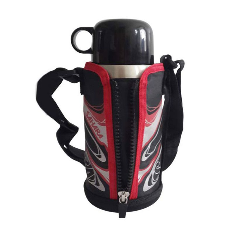 Tiger Vacuum Flask MBOA060 Silver Termos [600 mL]