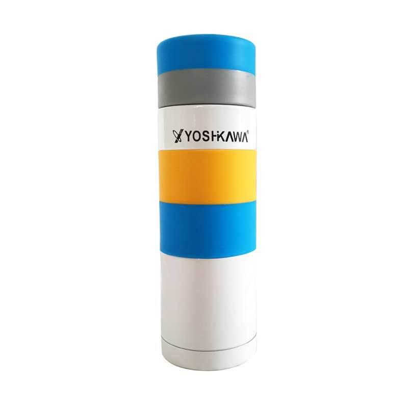 Yoshikawa EL300 White Termos [300 mL]