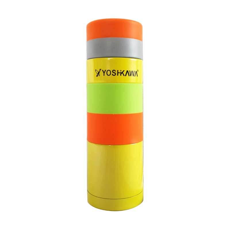 Yoshikawa EL300 Yellow Termos [300 mL]