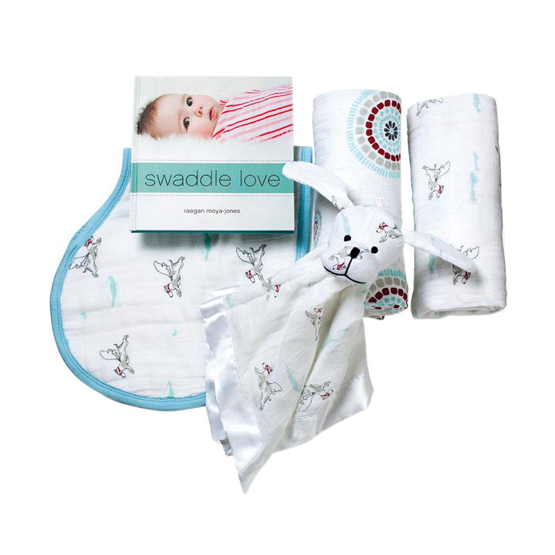 Aden Anais Liam The Brave New Beginnings Gift Set