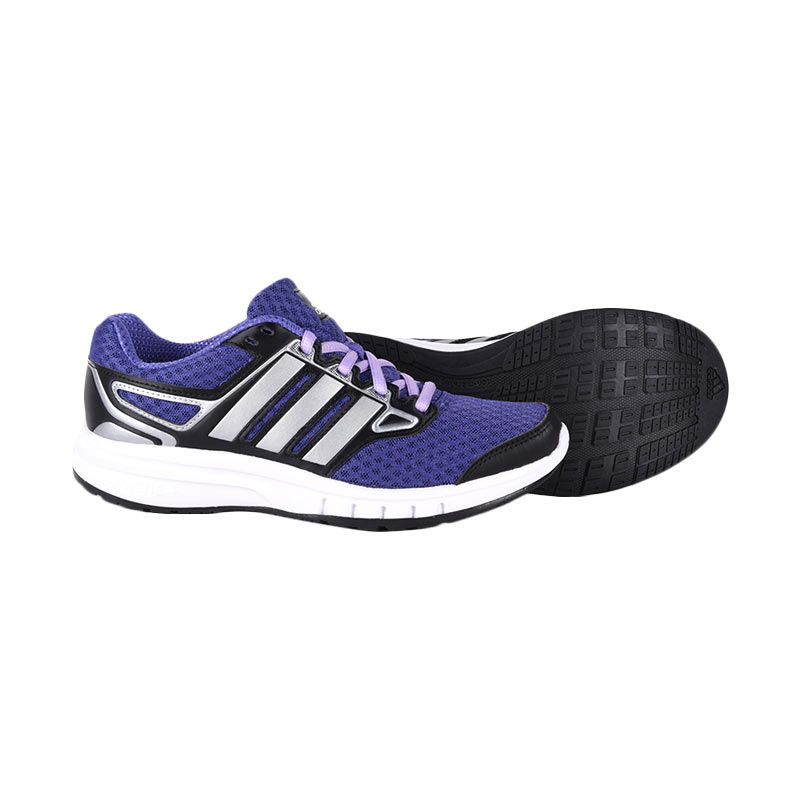 adidas Women Running Galactic Elite W Sepatu Lari (B34322)