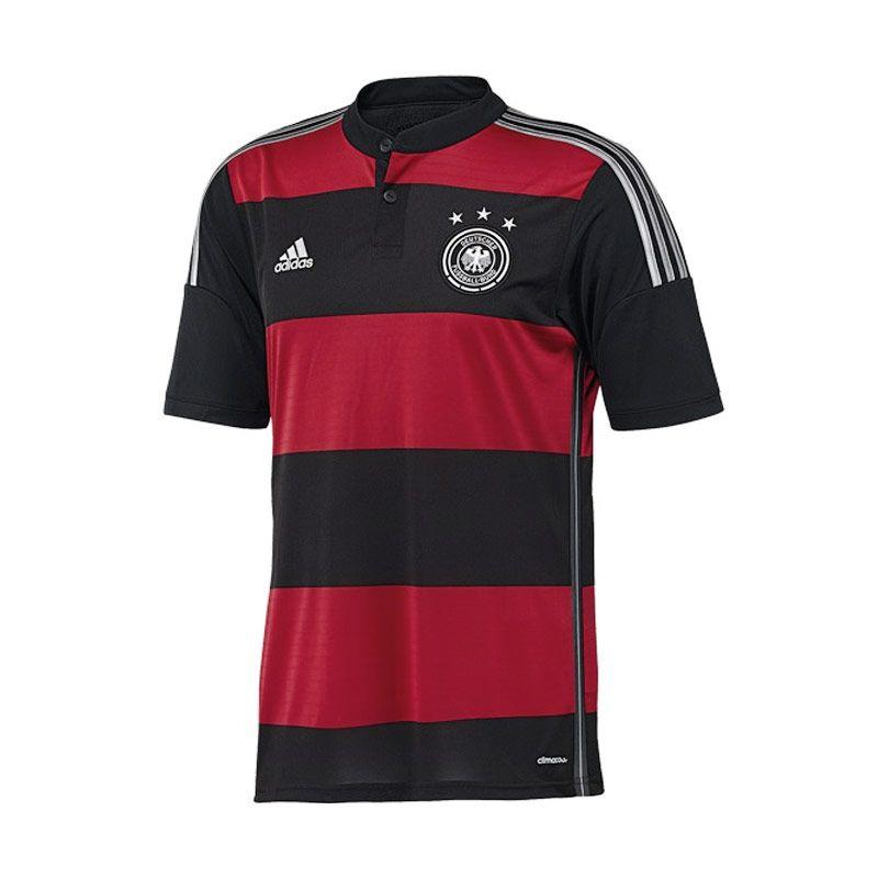 Adidas DFB Away Jersey G74520