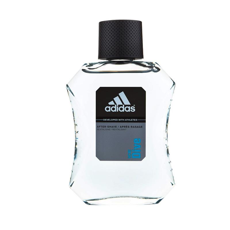 adidas Ice Dive Eau De Toilette EDT Parfum Pria [100 mL]