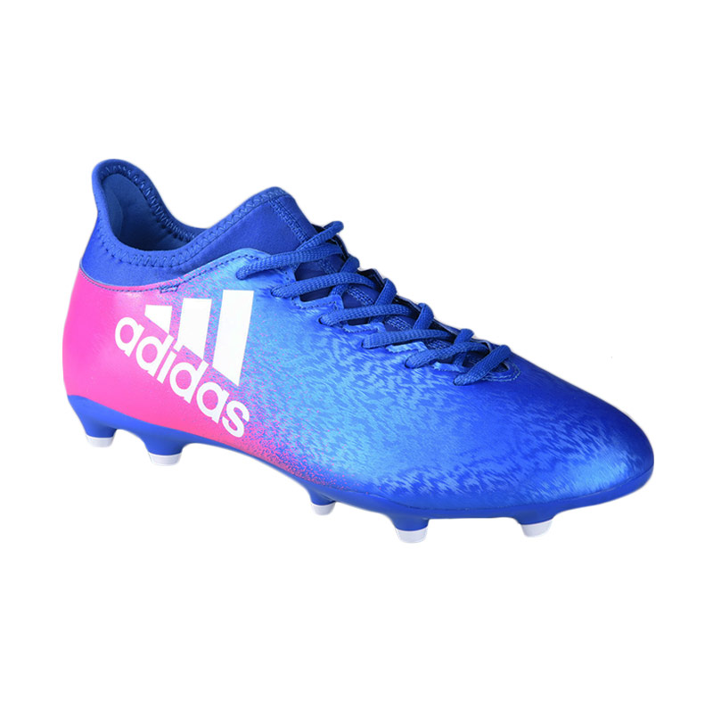 adidas Men Football X 16.3 Fg (BB5641)