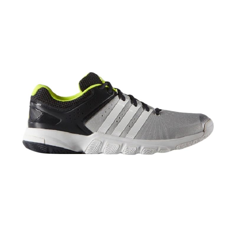 adidas New Quickforce 5 Sepatu Badminton