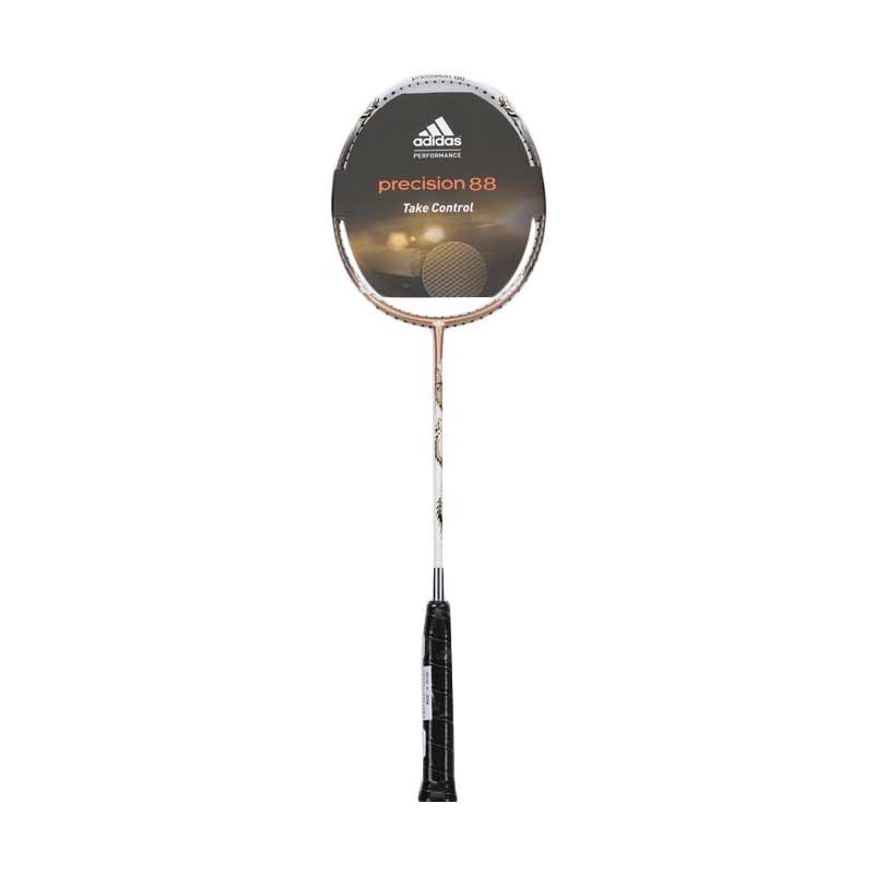 adidas Precision 88 White Raket Badminton