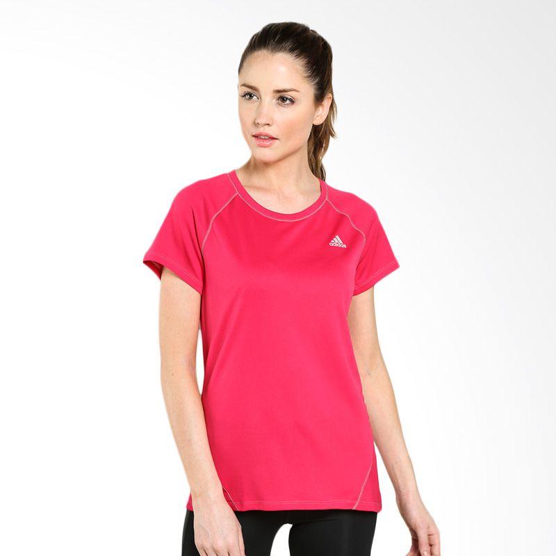 Adidas Sequencials Kaos Olahraga d85804