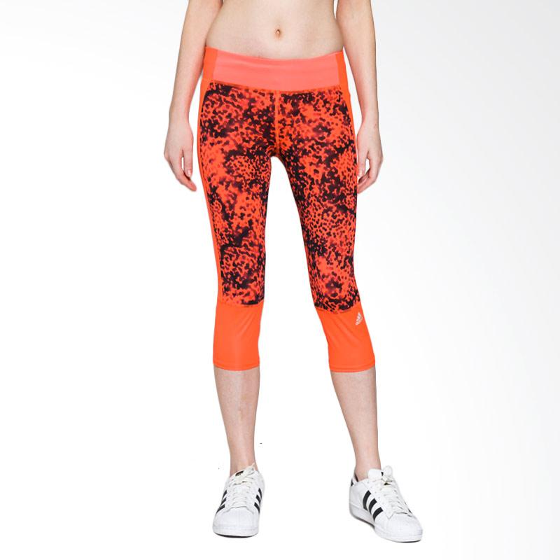 adidas Women Running Supernova 3/4 Tight Legging (AC2106)