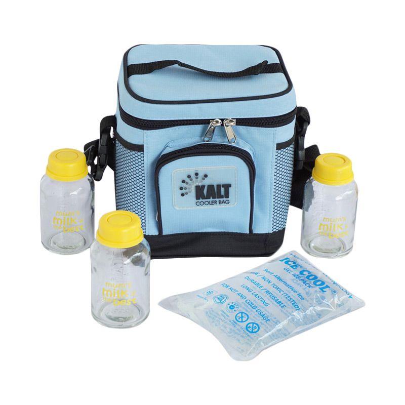 Baby Pax ASI Paket Perlengkapan Menyusui