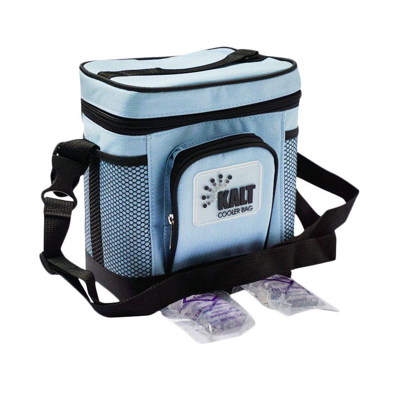 Kalt Cooler Bag Biru Tas Penyimpan ASI
