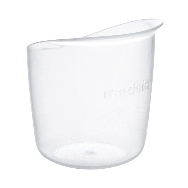 Medela Cup Feeder Putih Cangkir [10 mL]