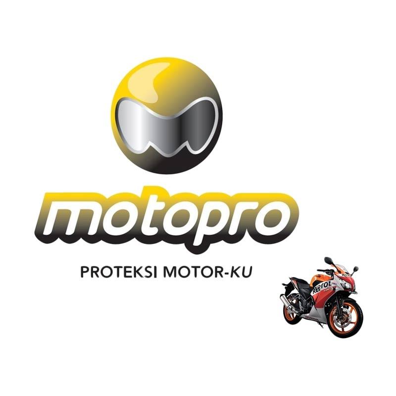 harga Adira Insurance Motopro - Honda All New CBR250R Repsol Blibli.com