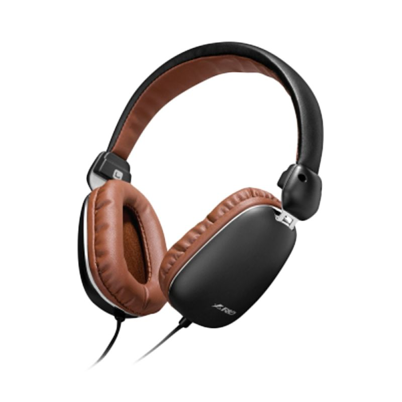 Ado F&D H410M Black Headset