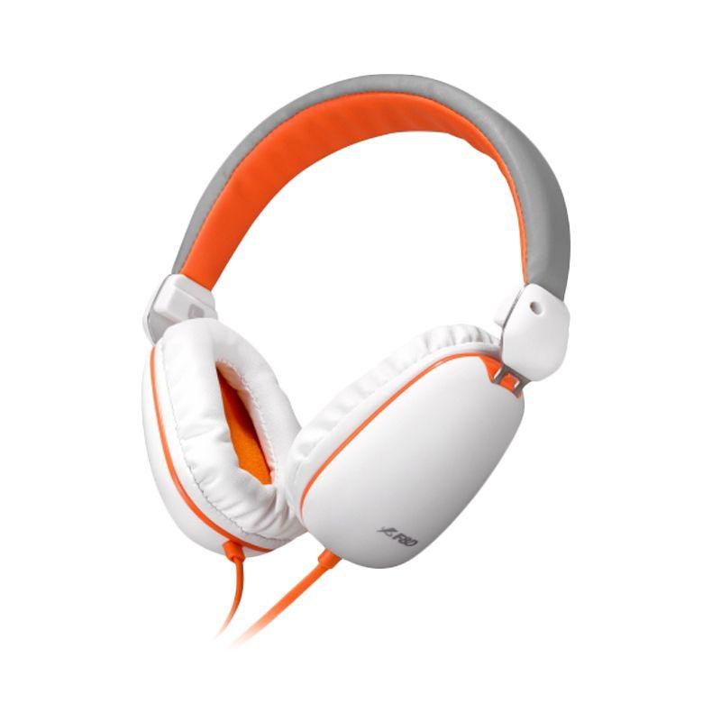 Ado F&D H410M White Headset