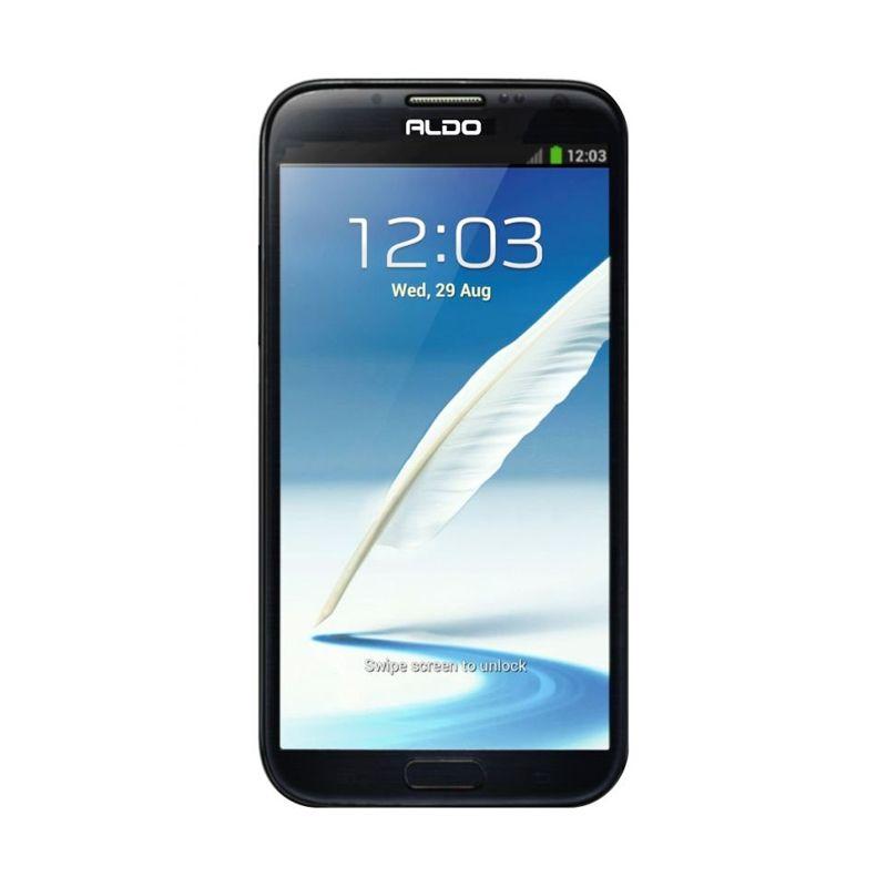 Aldo AS3 Hitam Smartphone