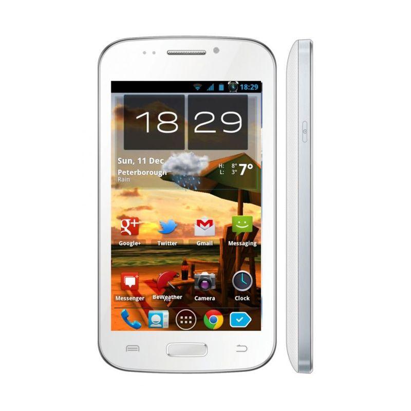 Aldo AS3 Putih Smartphone