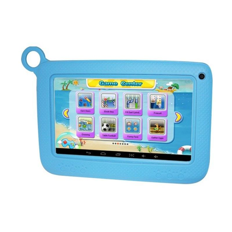 Aldo Biru Tablet Anak [8 GB]