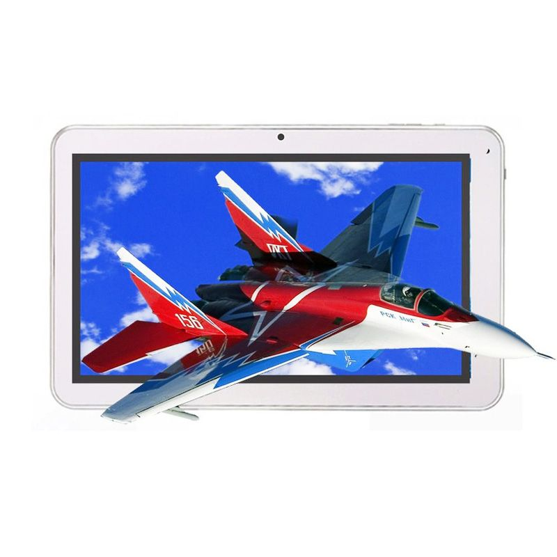 Aldo T72 3G Putih Tablet