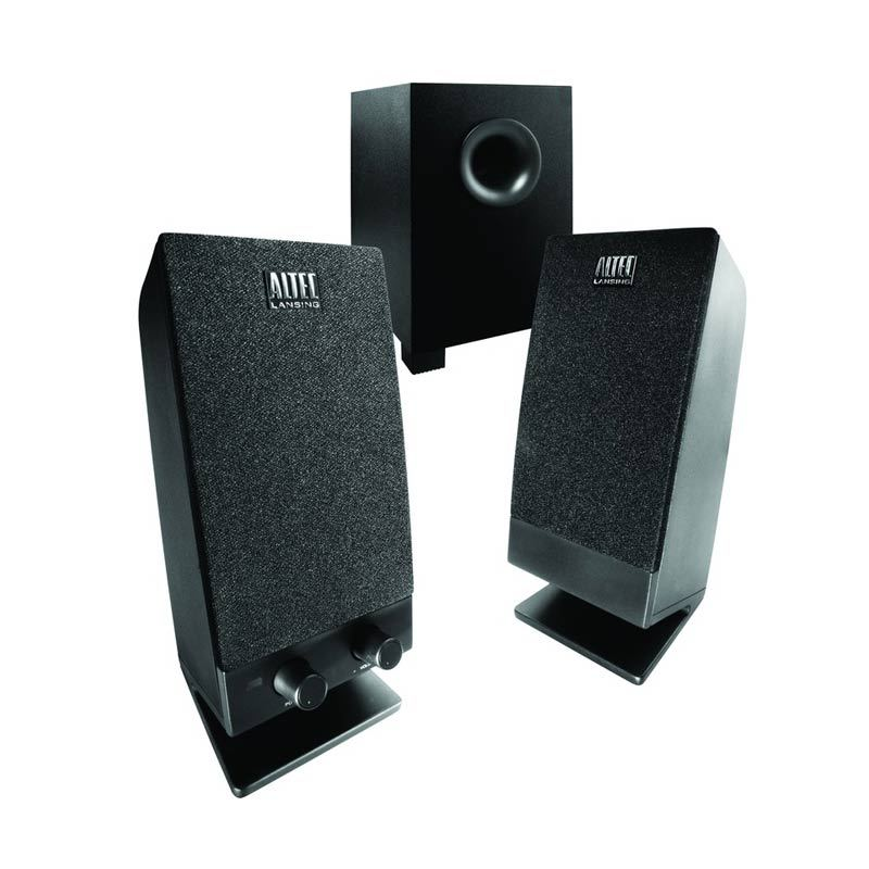 Altec Lansing Speaker 2.1 BXR 1321