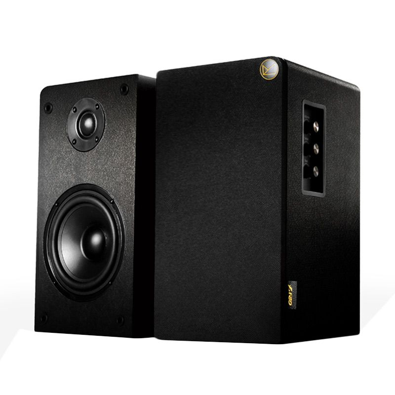 Fenda R50 2.0 Hitam Multimedia Speaker