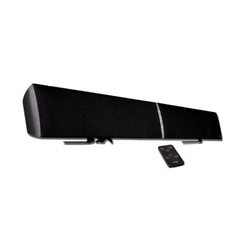 FENDA Sound Bar T180 Hitam Speaker