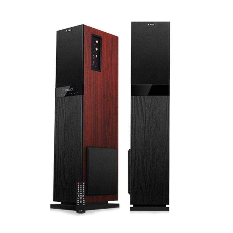 Fenda T80U Hitam Speaker System
