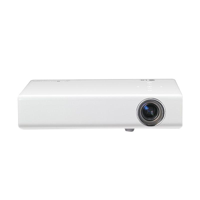 LG PA72G Putih Proyektor