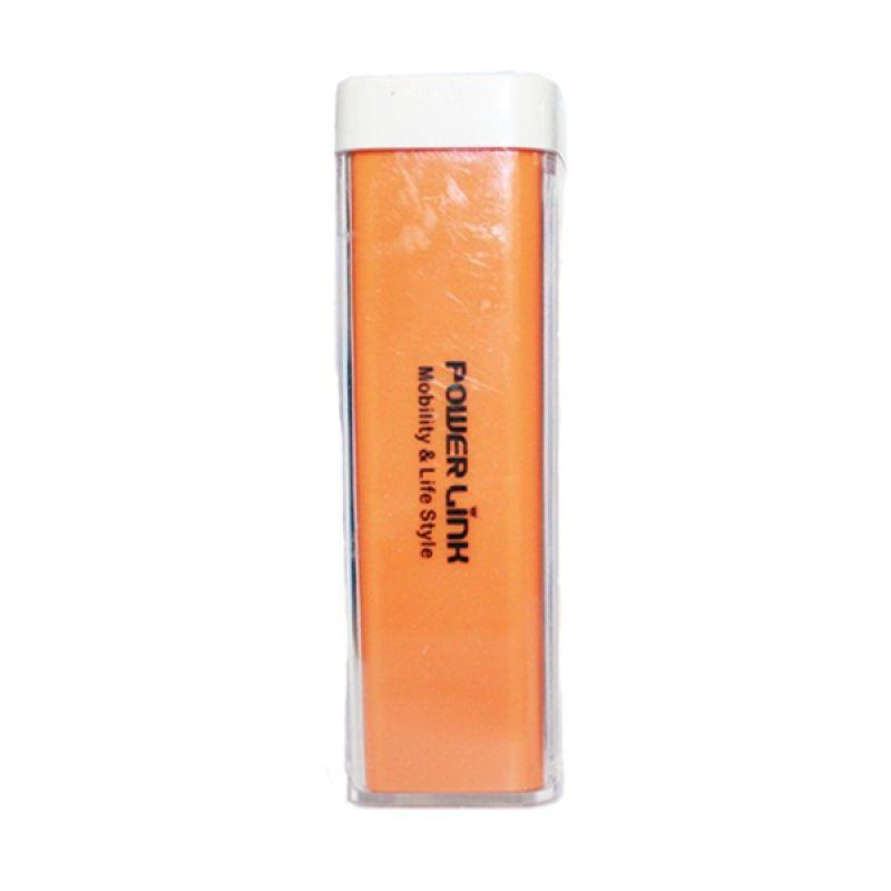 Power Link Orange Powerbank [3000 mAh]