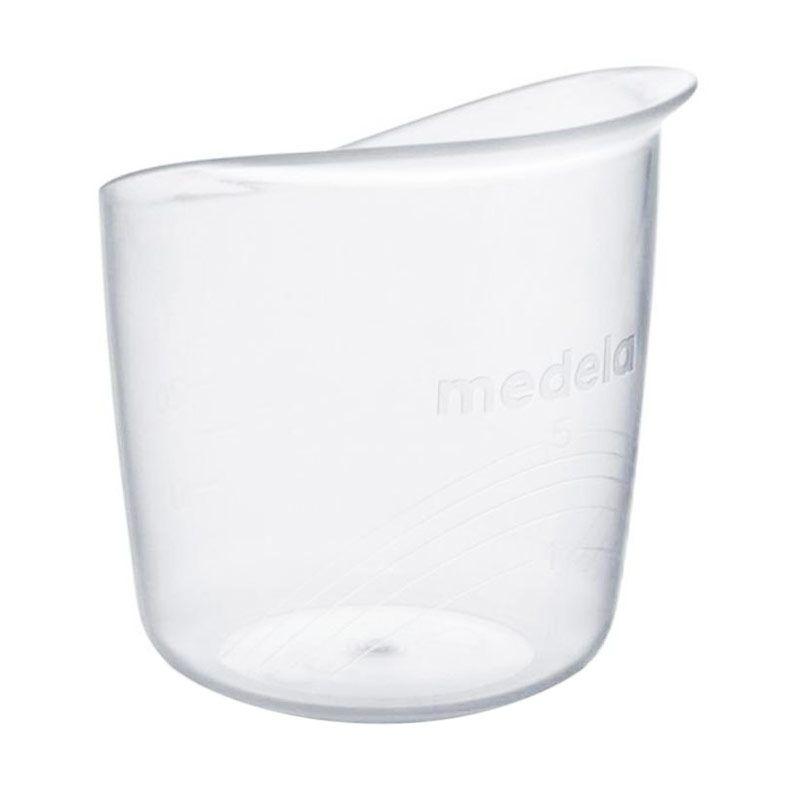 Medela Cup Feeder Putih Cangkir