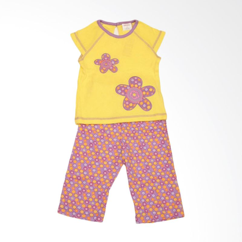 Adore Bayi Perempuan Two Flower